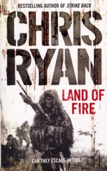 Land of Fire, Paperback Book
