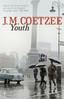 Youth, Paperback Book