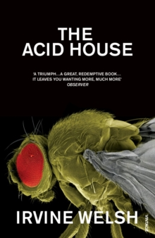 The Acid House, Paperback Book