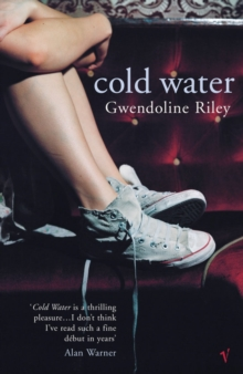 Cold Water, Paperback Book