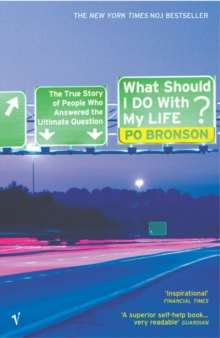 What Should I Do with My Life?, Paperback Book