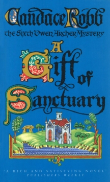 A Gift Of Sanctuary, Paperback / softback Book