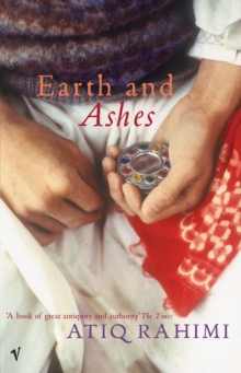 Earth and Ashes, Paperback Book