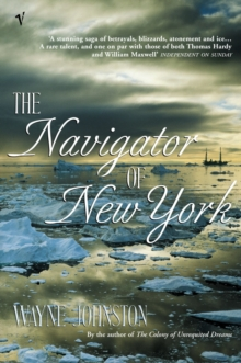 The Navigator of New York, Paperback Book