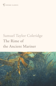 The Rime of the Ancient Mariner, Paperback Book