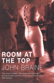Room at the Top, Paperback Book
