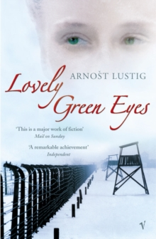 Lovely Green Eyes, Paperback Book