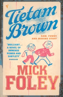 Tietam Brown, Paperback Book