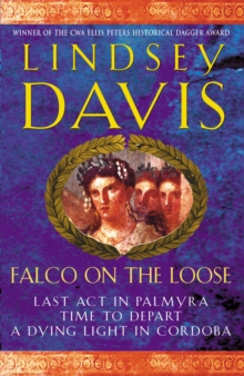 Falco On The Loose, Paperback Book