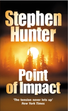 Point of Impact, Paperback Book