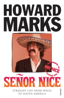 Senor Nice : Straight Life from Wales to South America, Paperback Book