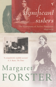 Significant Sisters, Paperback Book