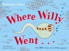 Where Willy Went, Paperback Book