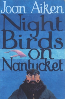 Night Birds on Nantucket, Paperback Book