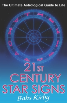 21st Century Star Signs, Paperback Book