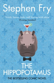 The Hippopotamus, Paperback Book
