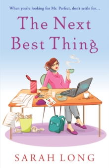 The Next Best Thing, Paperback Book