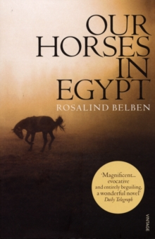 Our Horses in Egypt, Paperback Book
