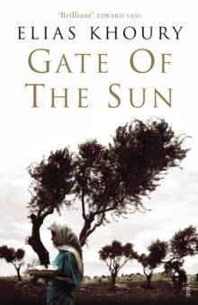 Gate of the Sun, Paperback Book