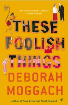 These Foolish Things, Paperback Book