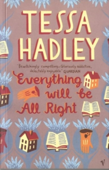 Everything Will be All Right, Paperback Book