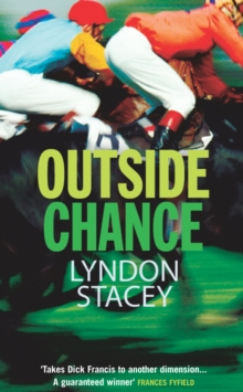Outside Chance, Paperback Book