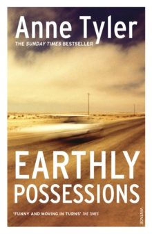 Earthly Possessions, Paperback Book