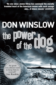 The Power of the Dog, Paperback Book
