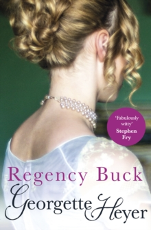 Regency Buck, Paperback Book