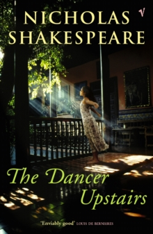 The Dancer Upstairs, Paperback / softback Book