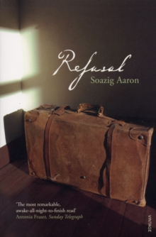 Refusal, Paperback Book