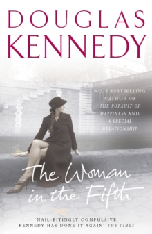 The Woman in the Fifth, Paperback Book