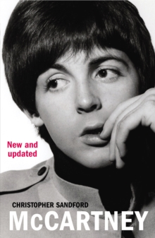 McCartney, Paperback Book