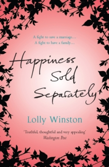 Happiness Sold Separately, Paperback Book
