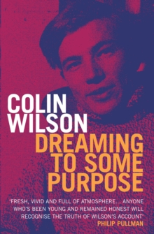 Dreaming to Some Purpose, Paperback Book