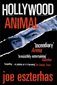 Hollywood Animal, Paperback Book
