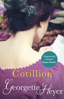 Cotillion, Paperback Book