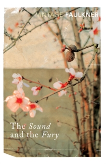 The Sound and the Fury, Paperback Book
