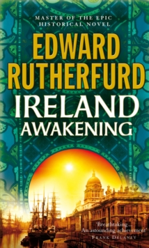 Ireland: Awakening, Paperback Book