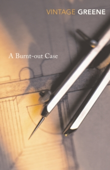 A Burnt Out Case, Paperback Book