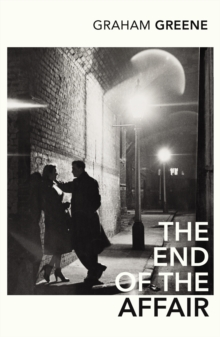 The End of the Affair, Paperback Book