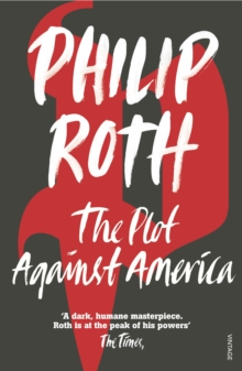 The Plot Against America, Paperback Book