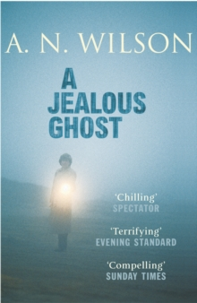 A Jealous Ghost, Paperback Book