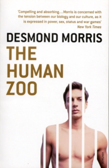 The Human Zoo, Paperback Book