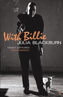 With Billie, Paperback Book