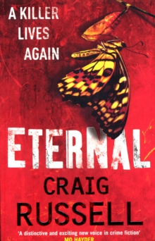 Eternal, Paperback Book