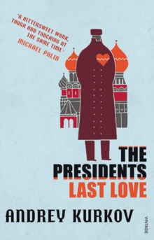 The President's Last Love, Paperback / softback Book
