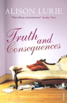 Truth and Consequences, Paperback Book