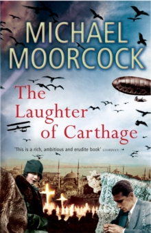 The Laughter Of Carthage : Between the Wars Vol. 2, Paperback Book