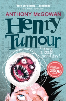 Henry Tumour, Paperback Book